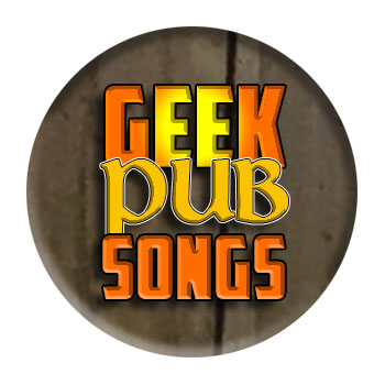 Listen to Geek Pub Songs