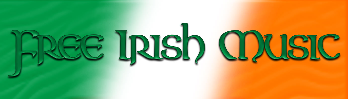Free Irish Music Downloads